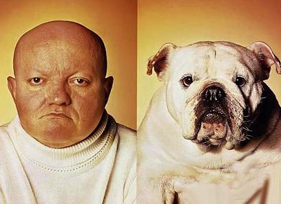 Люди и собаки